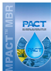 PACT - Package Membrane Bioreactor (MBR) System Brochure