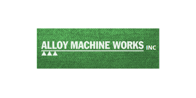 Alloy Machine Works, Inc.