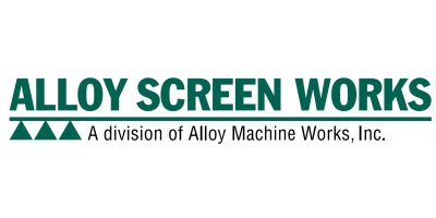 Alloy Screen Works