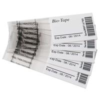 Zefon Bio-Tape™ - Model BT0025 - Surface Sampler - 25/Pack