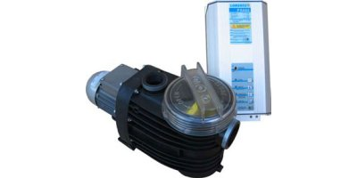 Model PS600 CS-15-1 - Pool Pump Systems