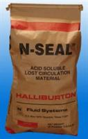 Baroid - N-Seal - Drilling Fluid Additives - Lost Circulation