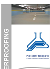 Waterproofing Catalogue