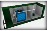 Nomadic - Attached Growth Biological Reactor (AGBR) - Advanced Sewage Treatment