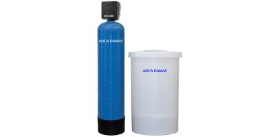 Model Beta Series - Water Softener