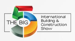 International Building & Construction Show 2018