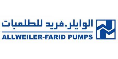 Allweiler-Farid Pumps