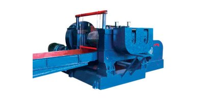 Model XKP-400/450/560 - Double-Roller Rubber Crusher