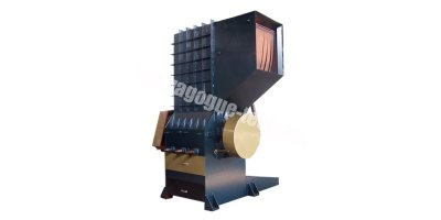 Model SPJ Series - Hard Plastic Block Shredder
