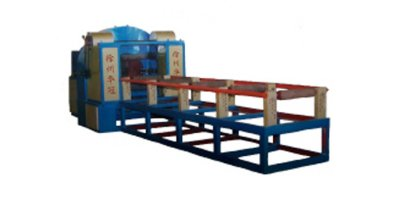 Model SPG Series - Plastic Pipe Shredder