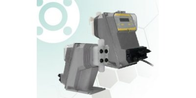 Makoswater - Model GEA Series - Solenoid Dosing Pumps