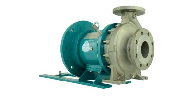 Makoswater - Centrifugal Pumps