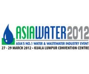 Asia Water 2012 Set To Launch New Records