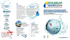 Myanmar Water 2014 Brochure