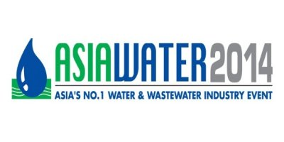 AsiaWater 2014 - Asia`s No.1 Water & wastewater Industry Event