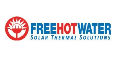 Free Hot Water Solar Thermal Solutions