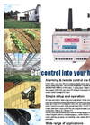 SCOM-100 - GSM / GPRS, Alarming & Remote Control Brochure