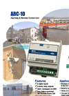 ARC-10 - Easy To Use GSM Controller Brochure