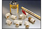 FlowGuard Gold - CPVC Pipe & Fittings