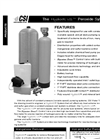 Model R VS - Aeration / Peroxide System Brochure
