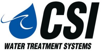 CSI Water Treatment Systems - a division of Chandler Systems Inc.