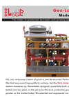 Geo-Loop - Model 50-500 - Grout Pumps Brochure