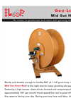 Geo-Loop - Mid Set Hose Reel Brochure