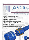 Model Xs T V2.0 4,500 / 114.3mm - Casing Systems Brochure
