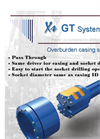Model Xs GT 5,000 / 127mm - Casing Systems Brochure