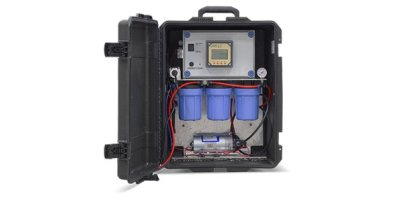 BlueBox - Model 30 RO - Mobile Water Purifiers