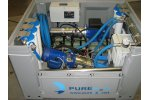 BlueBox - Model 200 DeSalinator - Mobile Water Purifiers