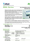 ATI - EE82 Series - Dual Beam CO2 Sensor - Data Sheet
