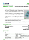 ATI - Model EE891 - CO2 Sensor Module - Brochure