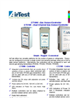 AirTest - Model CT2100 - Dual Gas Controller - Brochure