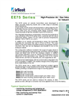 ATI - EE75 Series - Air Velocity Transmitters - Brochure