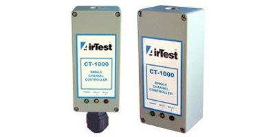 ATI - Model CT1000 - Single Channel Gas Sensor-Controller