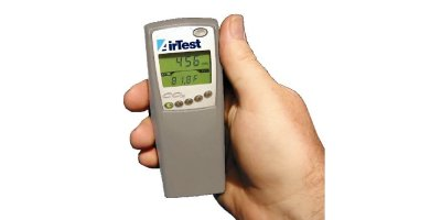 ATI - Model PT9250 - Portable CO2 and Temperature with Data Logger