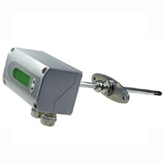 ATI - Model EE75 Series - Industrial Air Velocity Transmitters