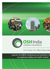Occupational Safety & Health Expo India Ltd 2012 – Brochure