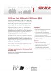 NOXmatic / NOXtreme - CDM - Gas Flare Brochure
