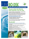 Bio-Disk - Versatile Wastewater Treatment System Brochure