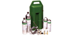 Gas Handling Equipment and Accessories for Non-Refillable Gas Cylinders