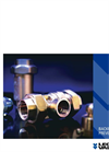 Legend - Model T/S-459 - Dual-Check Backflow Preventer With Atmospheric Vent - Brochure