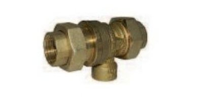 Legend - Model T/S-459 - Dual-Check Backflow Preventer With Atmospheric Vent