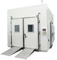 Model 8/15/30/60/120/200m³ - Walk-in High and Low Temperature Humidity Test Chambers