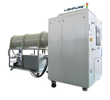 Model LRHS-1000L-IPX1-X6 - Water Resistance Test Chamber