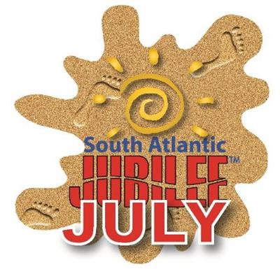 South Atlantic Jubilee - 2019