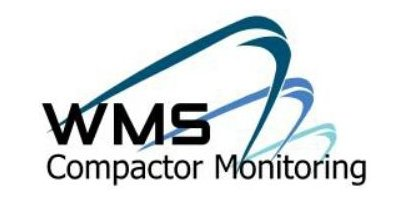 WMS Compactor Monitoring System