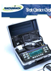 Model ECA 450 - Environmental Analyzer– Brochure