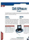 Draft Gauges Brochure